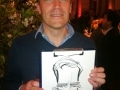 Caricatures in Paris