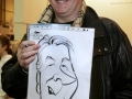 Tommy Walsh caricature