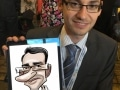 digital caricature 04