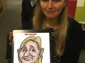 digital caricature 11