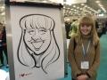 Edding XL caricatures 28