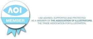AOI Member Logo