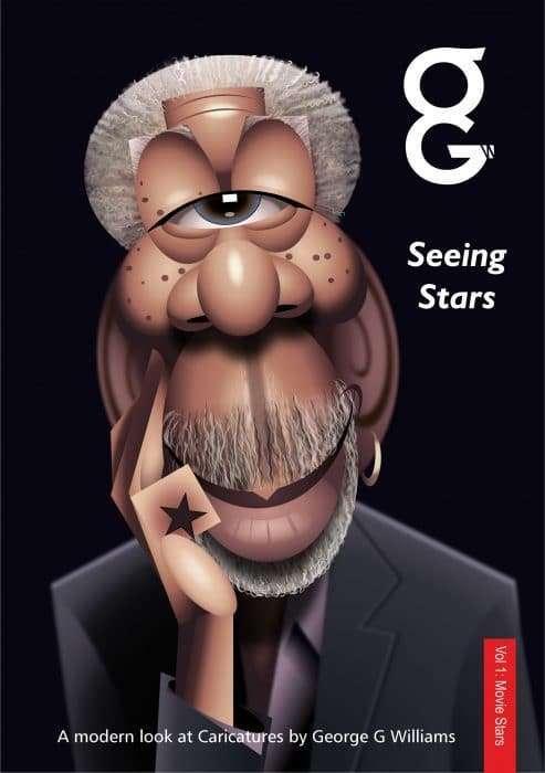Seeing Stars book