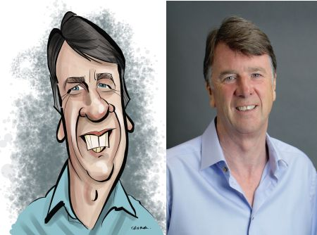 Caricatures from Photos