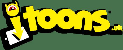 itoons logo