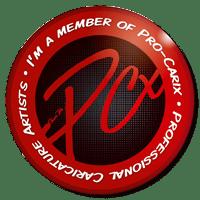 Pro Carix member