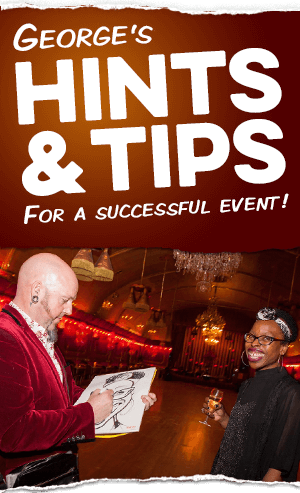 George's Hints & Tips